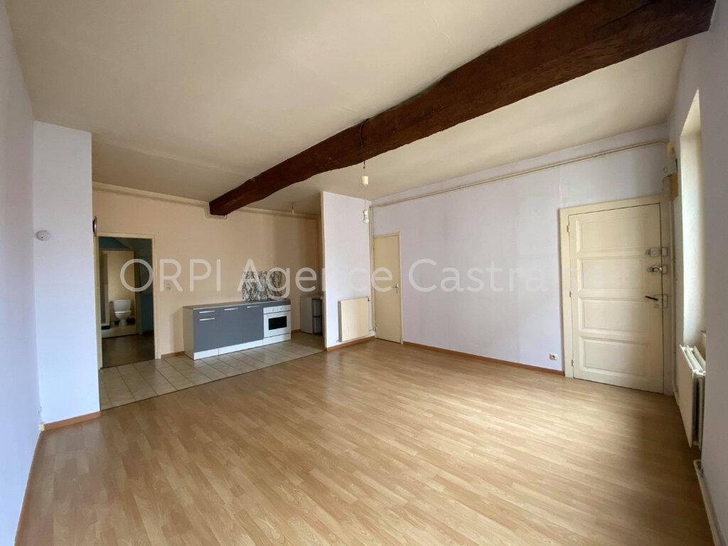 Appartement à louer 2 44m2 à Castres vignette-1