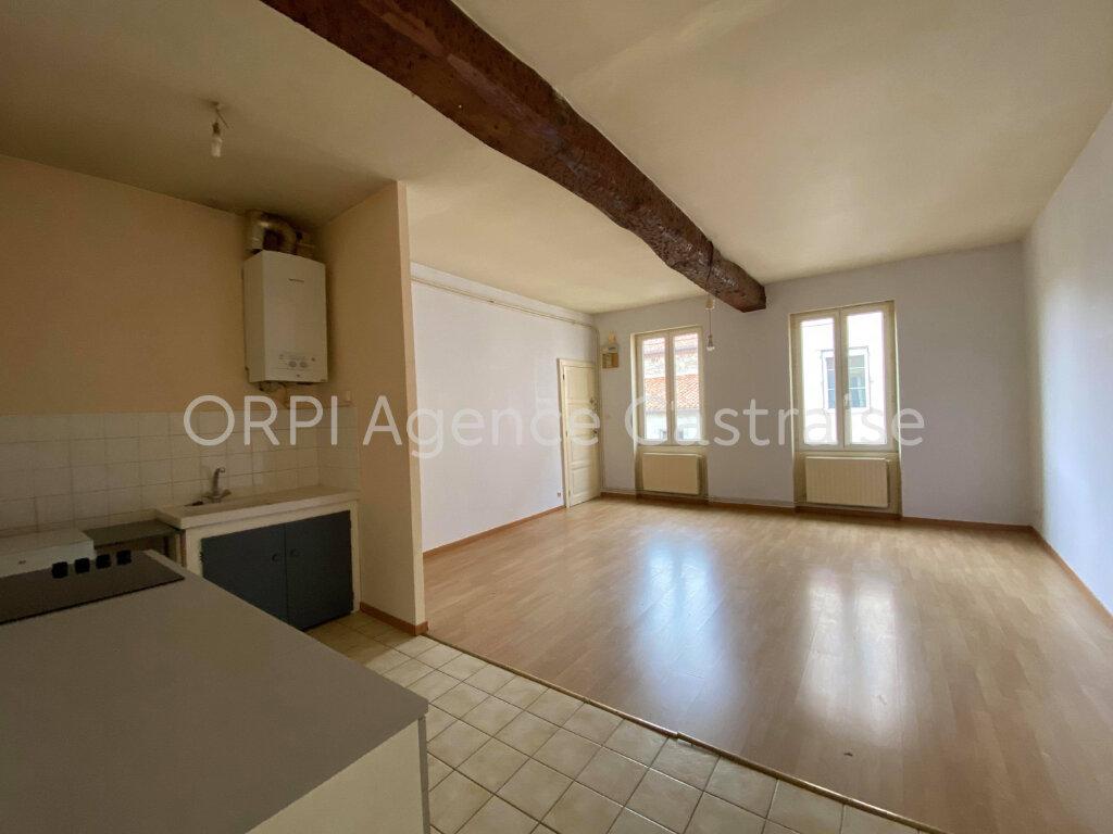 Appartement à louer 2 44m2 à Castres vignette-2