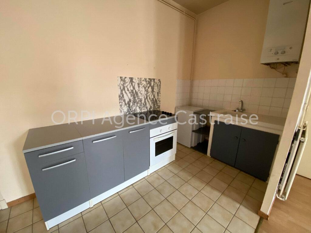 Appartement à louer 2 44m2 à Castres vignette-3