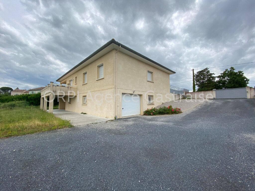Maison à louer 5 152m2 à Castres vignette-2