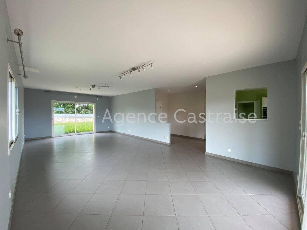 Maison à louer 5 152m2 à Castres vignette-4