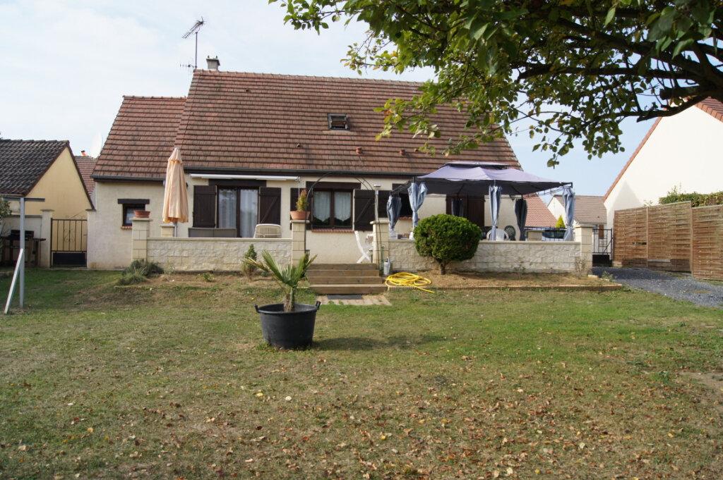 Maison à vendre 5 105m2 à Thourotte vignette-1