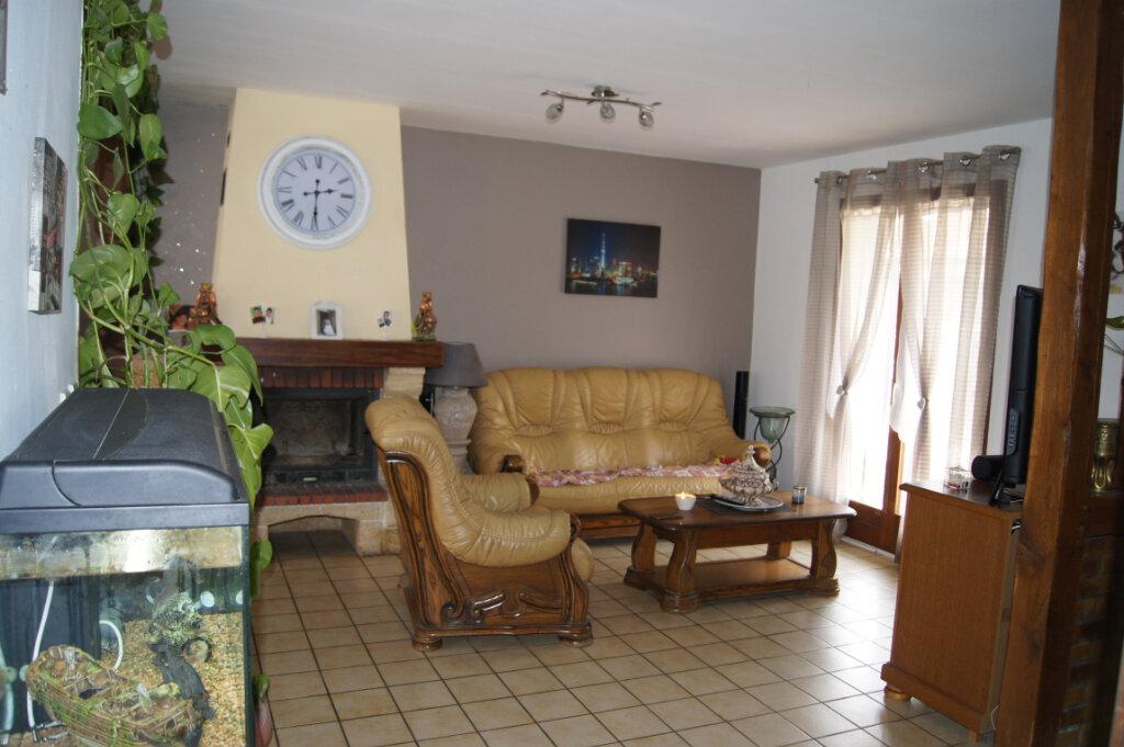 Maison à vendre 5 105m2 à Thourotte vignette-2