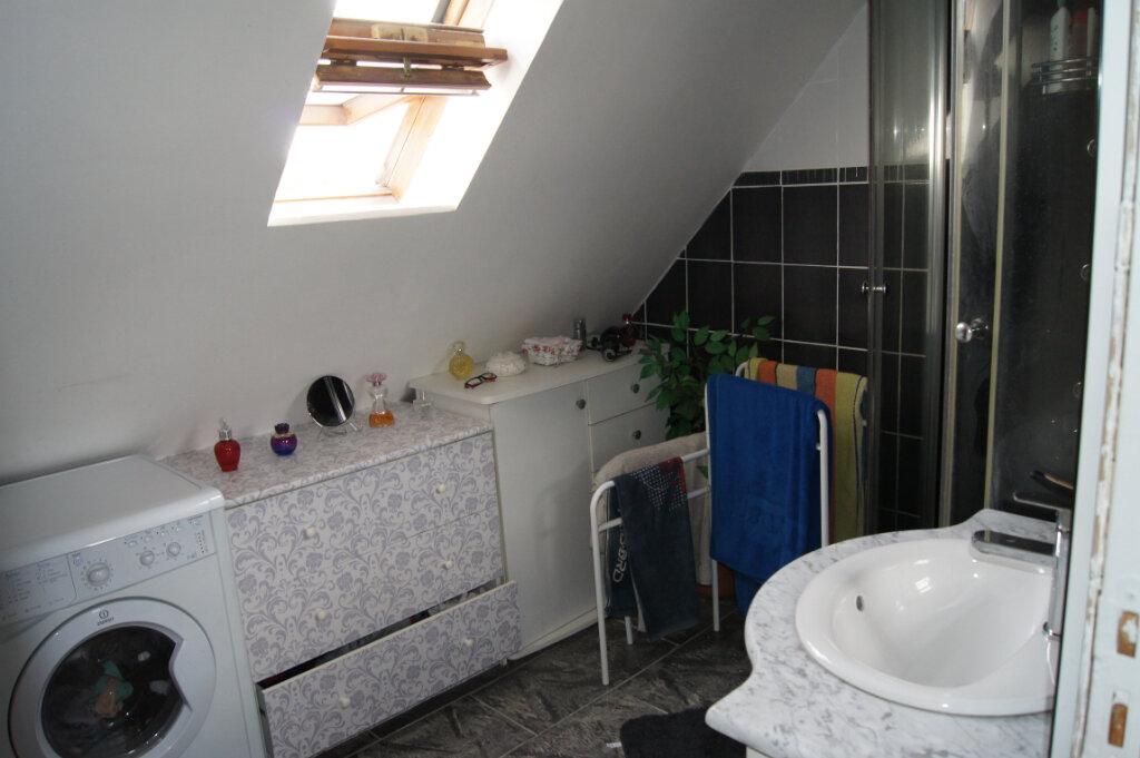 Maison à vendre 5 105m2 à Thourotte vignette-9