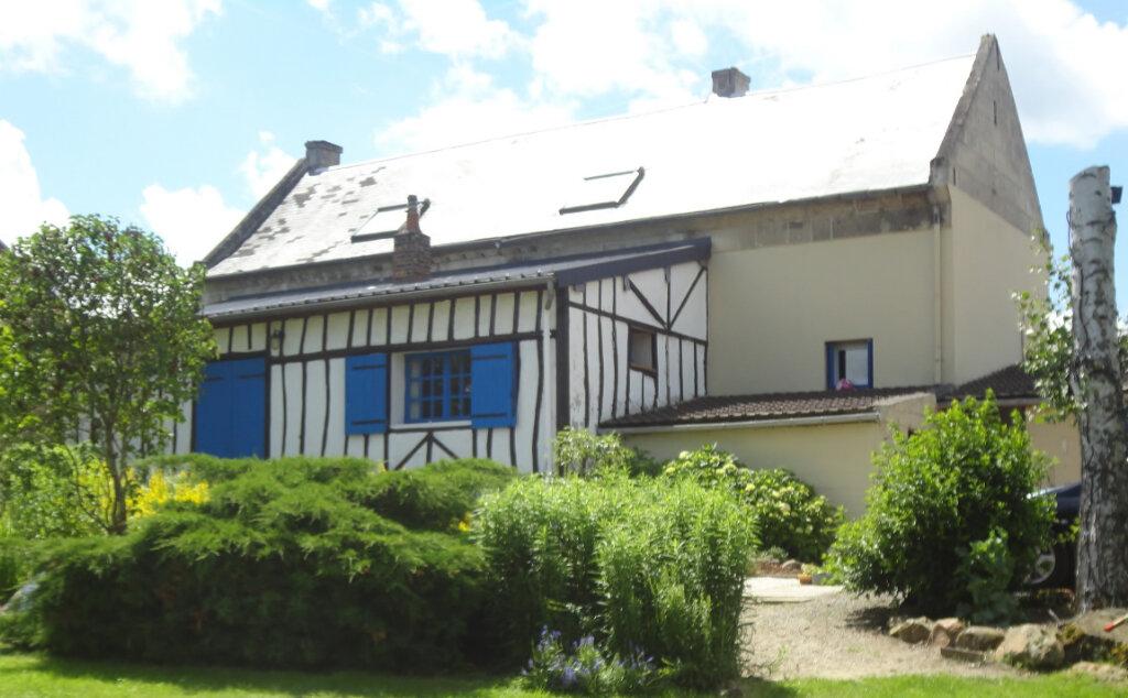 Maison à vendre 8 264m2 à Passel vignette-3