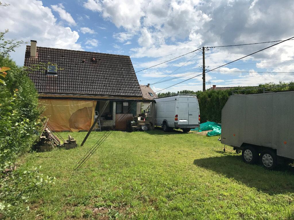 Maison à vendre 4 90m2 à Ribécourt-Dreslincourt vignette-2