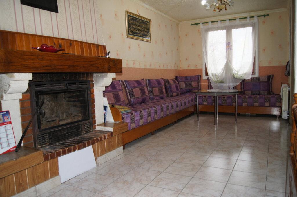 Maison à vendre 4 90m2 à Ribécourt-Dreslincourt vignette-3