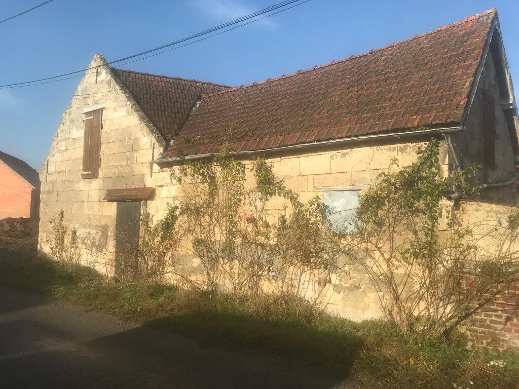 Maison à vendre 4 110m2 à Saint-Léger-aux-Bois vignette-1