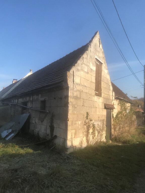 Maison à vendre 4 110m2 à Saint-Léger-aux-Bois vignette-2