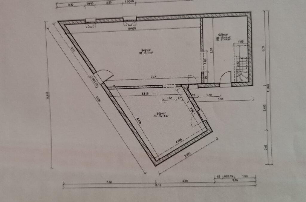 Maison à vendre 4 110m2 à Saint-Léger-aux-Bois vignette-3