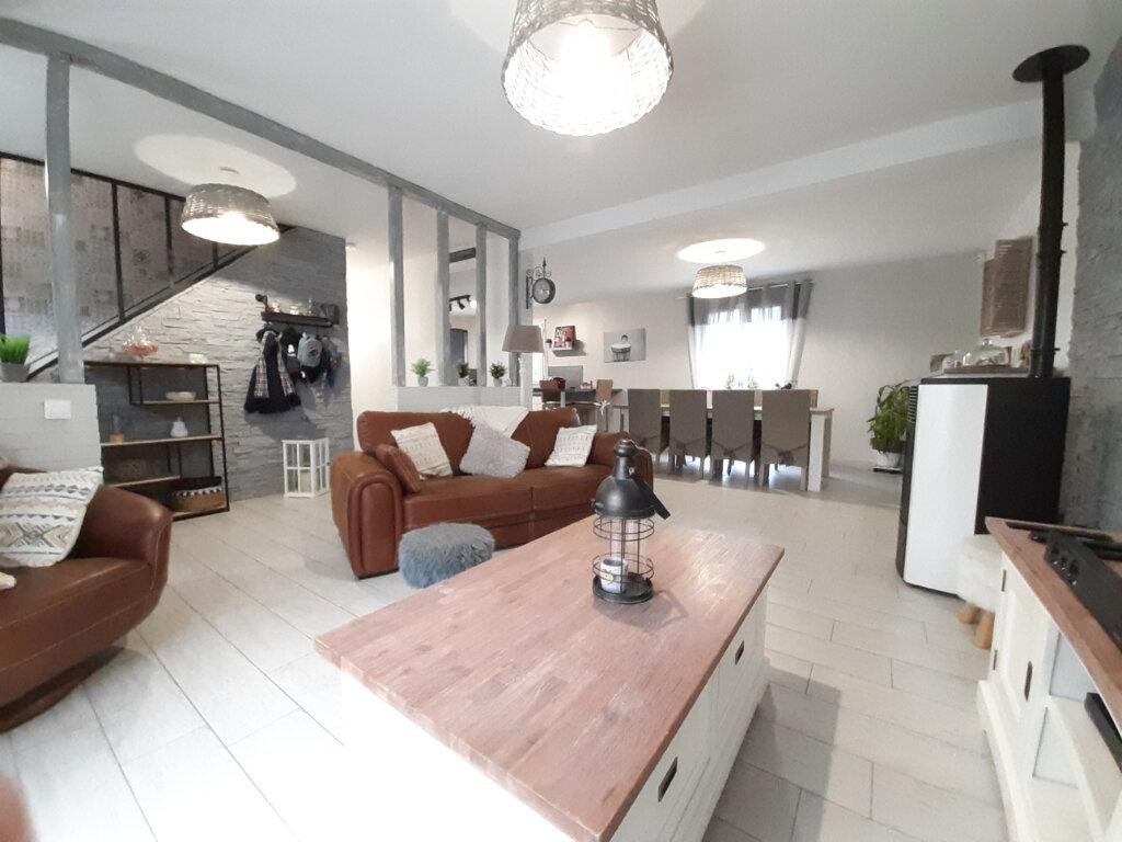 Maison à vendre 5 120m2 à Armancourt vignette-3