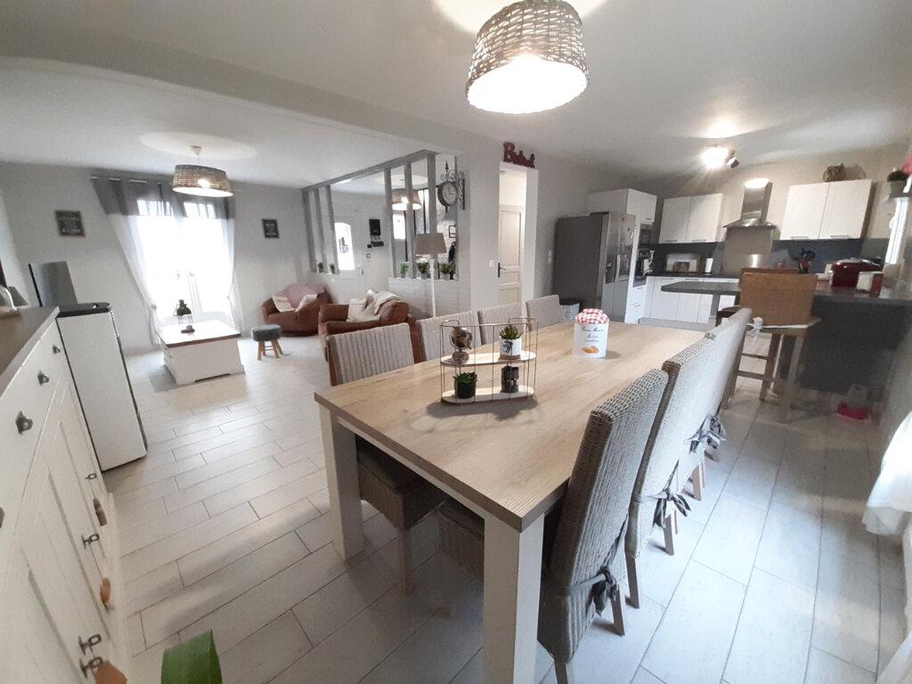 Maison à vendre 5 120m2 à Armancourt vignette-4