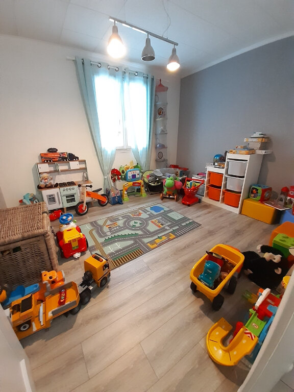 Maison à vendre 5 120m2 à Armancourt vignette-6