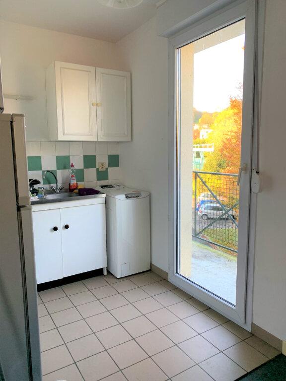 Appartement à louer 1 27.8m2 à Ribécourt-Dreslincourt vignette-3