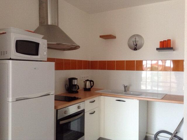 Appartement à louer 1 31.51m2 à Cayenne vignette-3