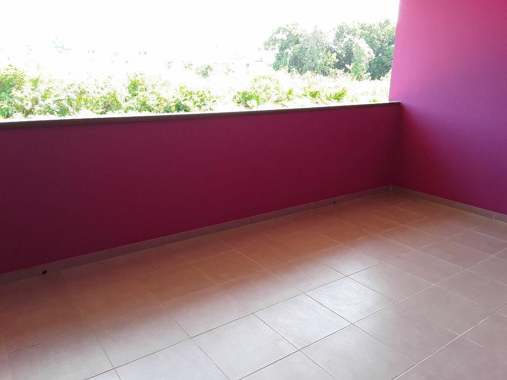 Appartement à louer 2 39.68m2 à Remire-Montjoly vignette-4