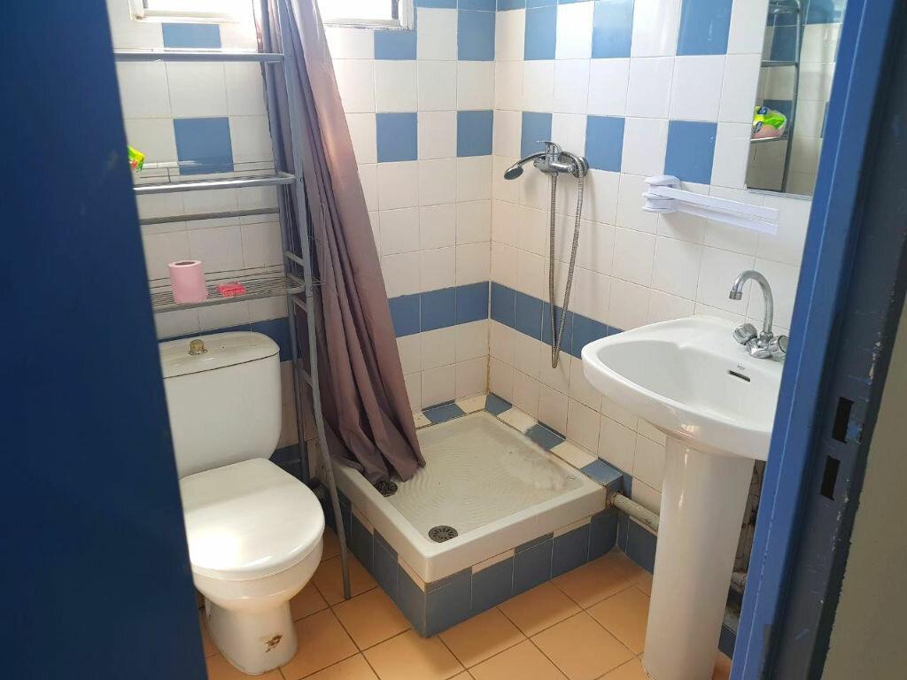 Appartement à louer 1 20.5m2 à Cayenne vignette-3