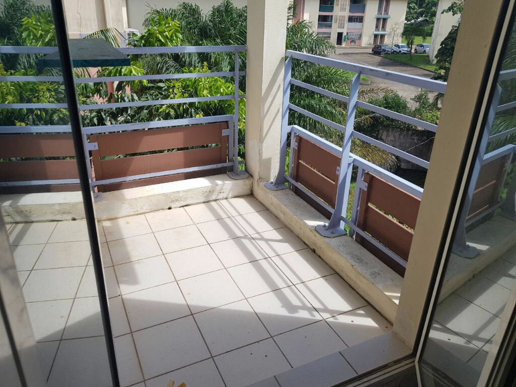 Appartement à louer 1 20.5m2 à Cayenne vignette-4