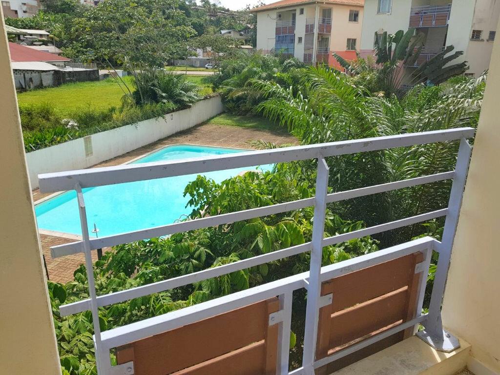 Appartement à louer 1 20.5m2 à Cayenne vignette-5