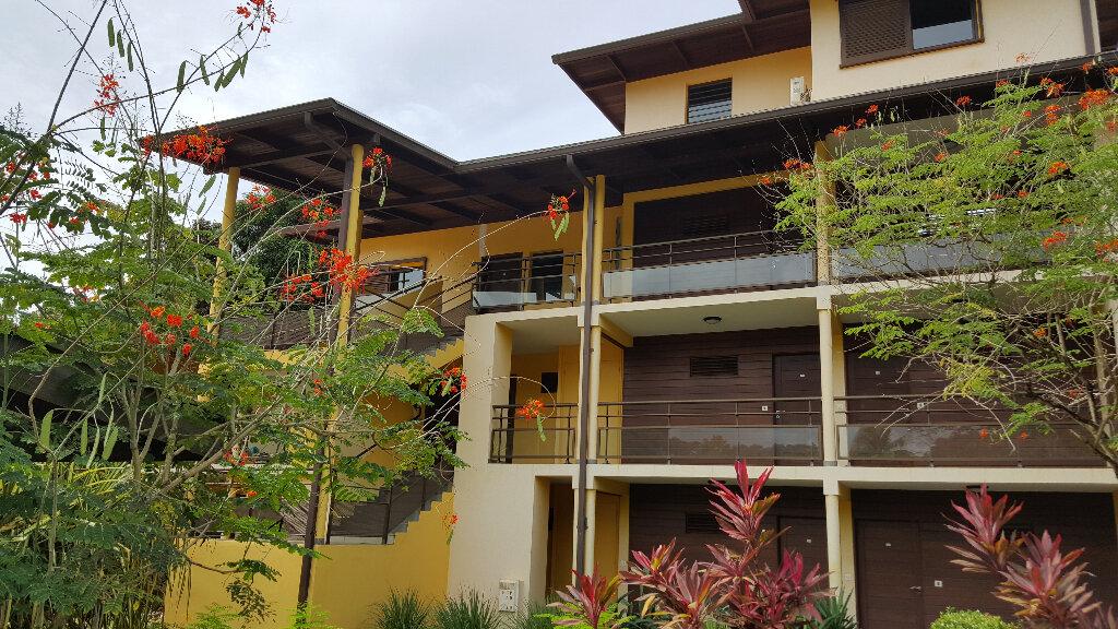 Appartement à vendre 1 42m2 à Remire-Montjoly vignette-2