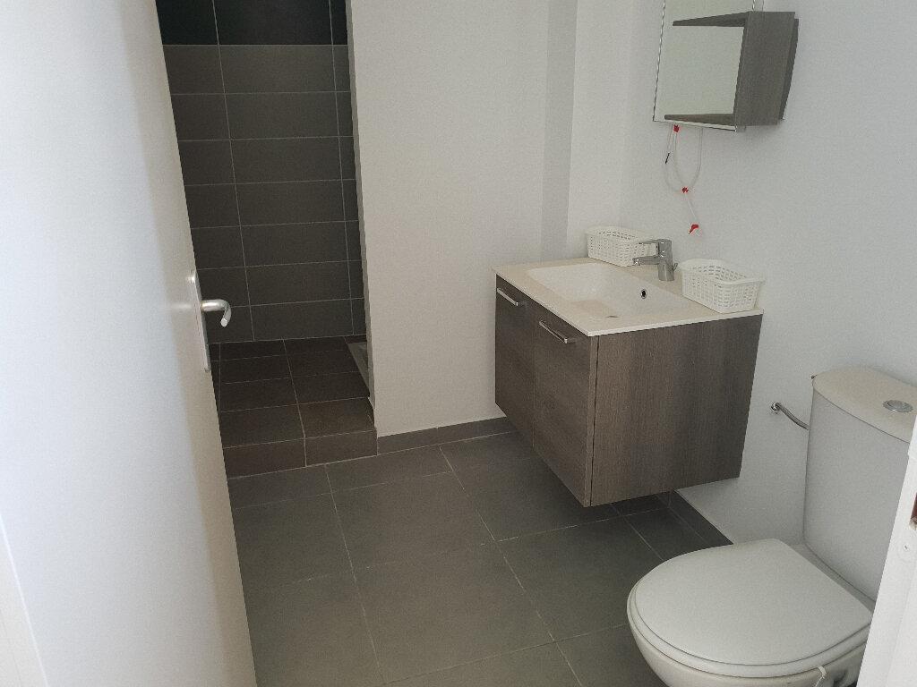 Appartement à louer 2 41m2 à Cayenne vignette-6