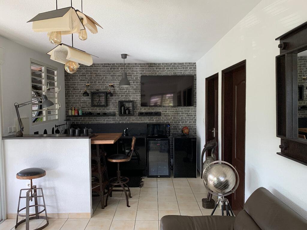 Appartement à vendre 2 36m2 à Cayenne vignette-6