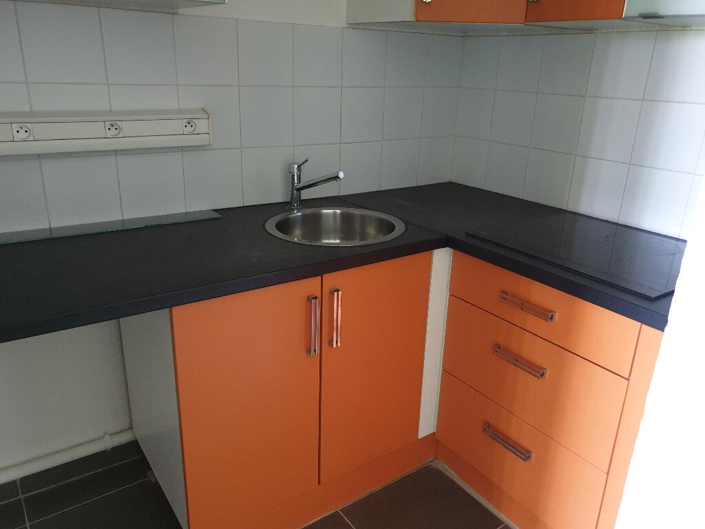 Appartement à louer 2 32.69m2 à Cayenne vignette-3