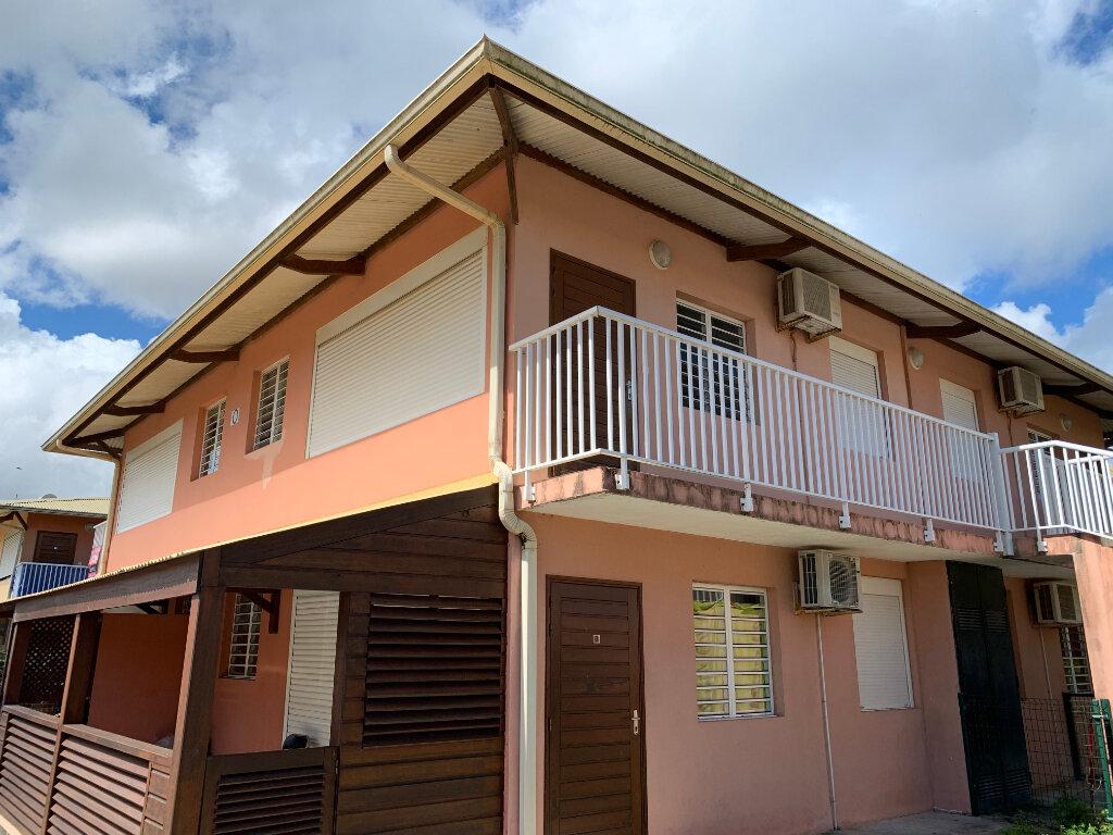 Appartement à vendre 2 36.1m2 à Cayenne vignette-1