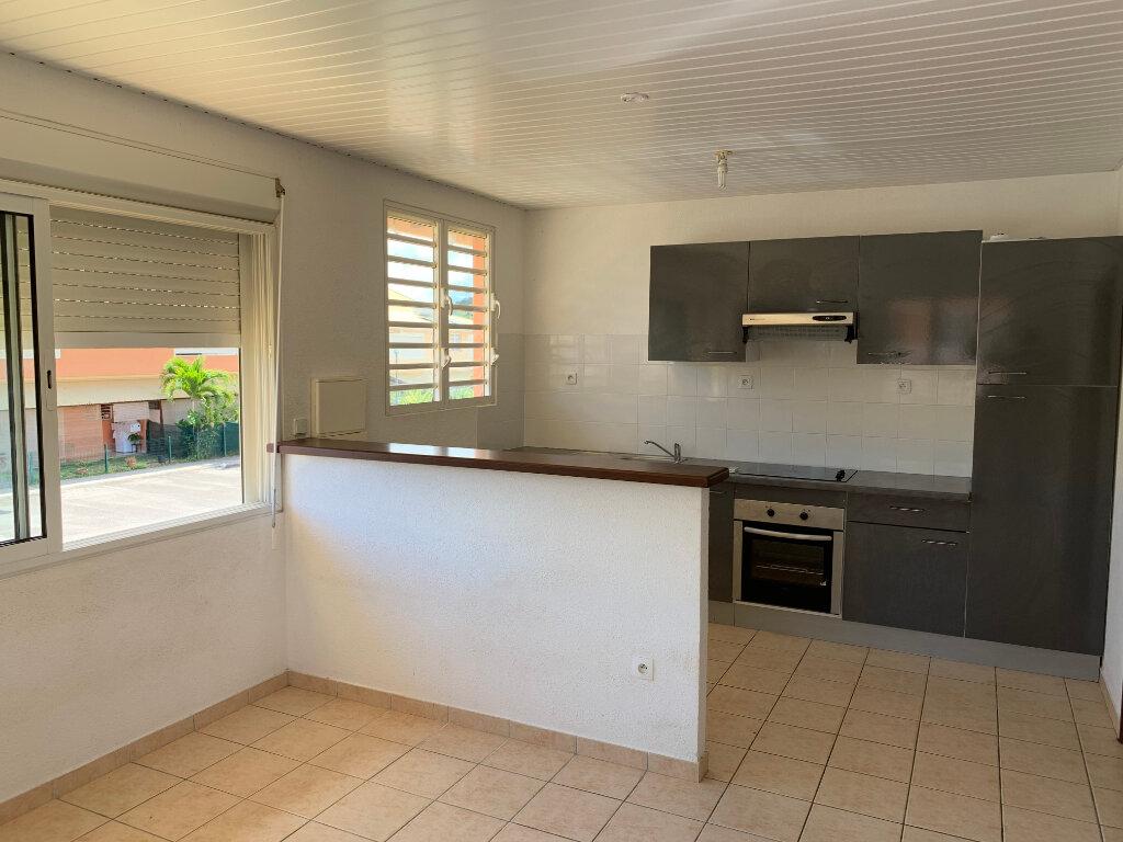Appartement à vendre 2 36.1m2 à Cayenne vignette-2