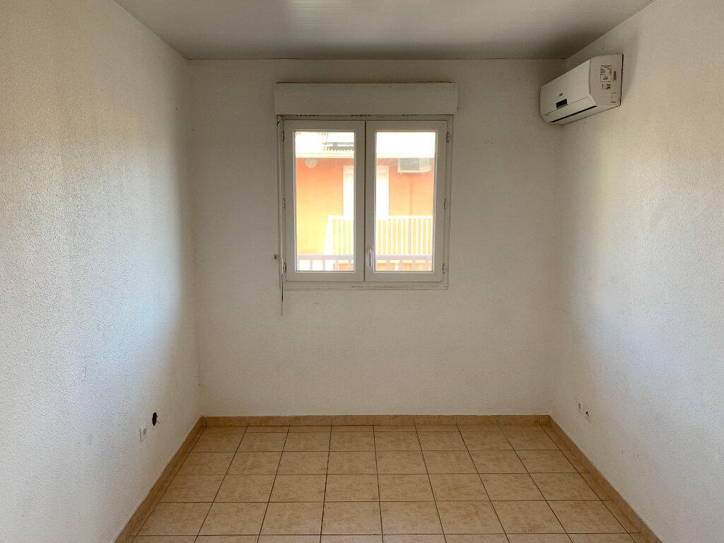 Appartement à vendre 2 36.1m2 à Cayenne vignette-5