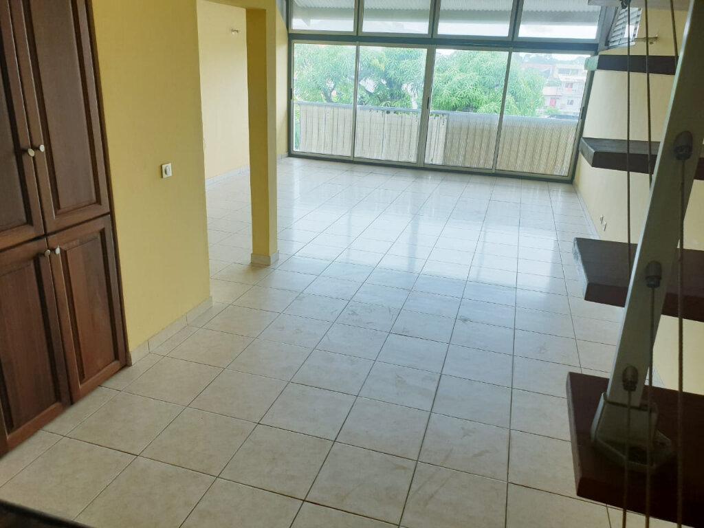 Appartement à louer 2 73m2 à Cayenne vignette-1