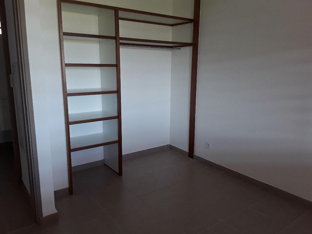 Appartement à louer 2 39.68m2 à Remire-Montjoly vignette-3