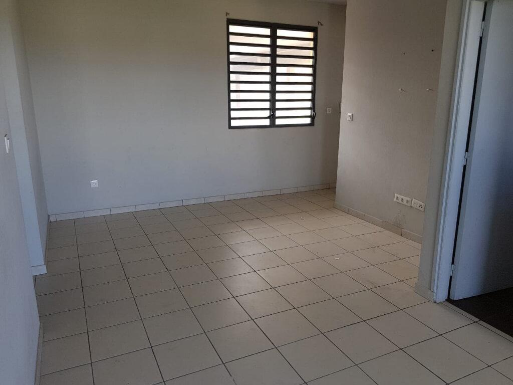 Appartement à vendre 2 48m2 à Cayenne vignette-2