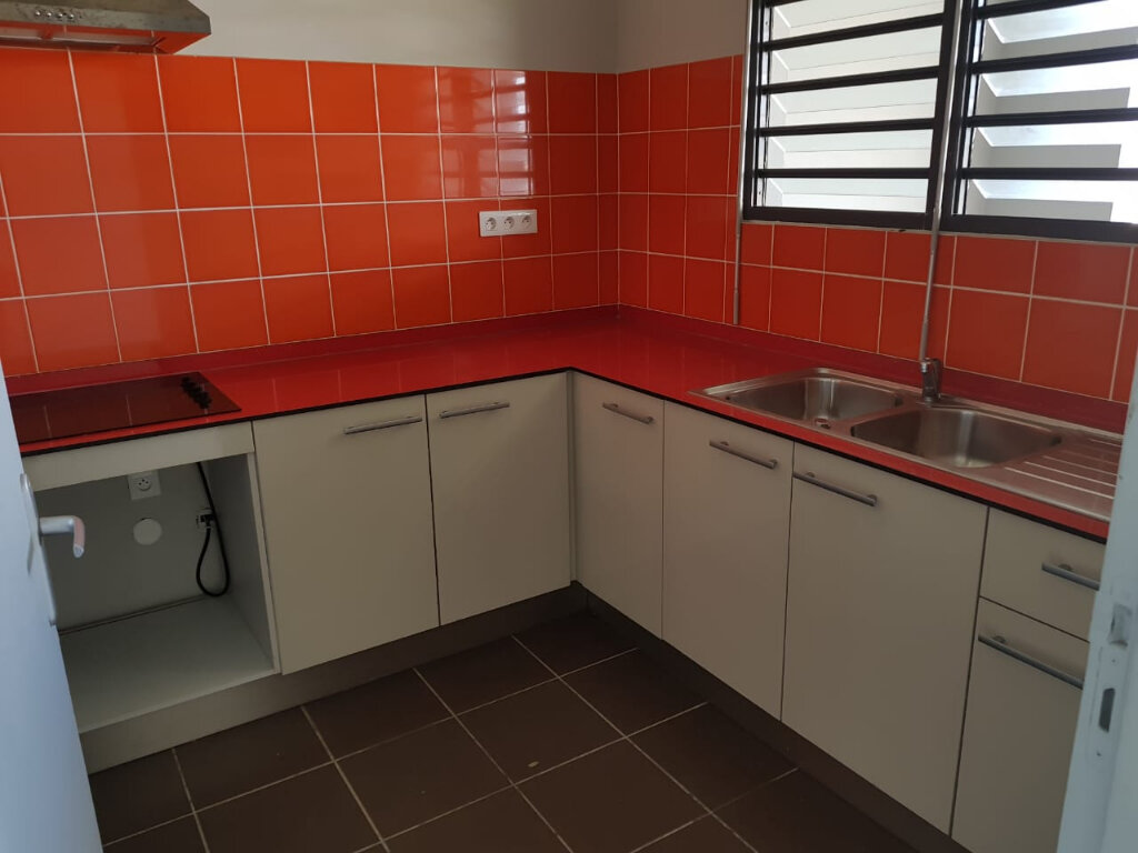 Appartement à vendre 2 48m2 à Cayenne vignette-3