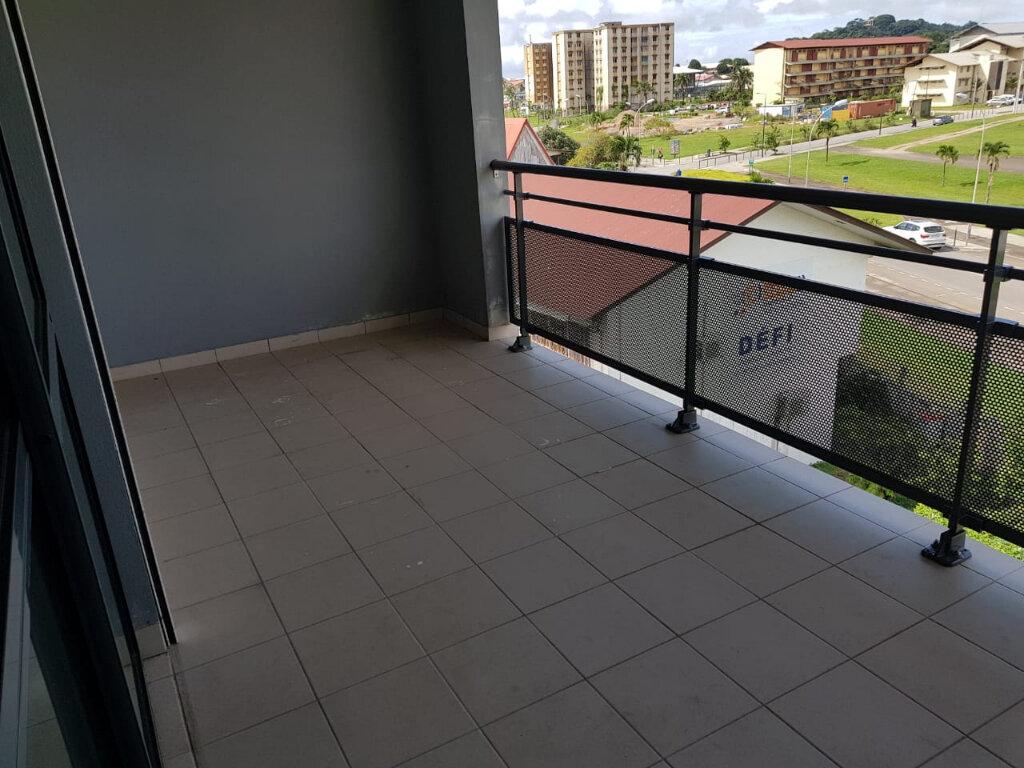 Appartement à vendre 2 48m2 à Cayenne vignette-4