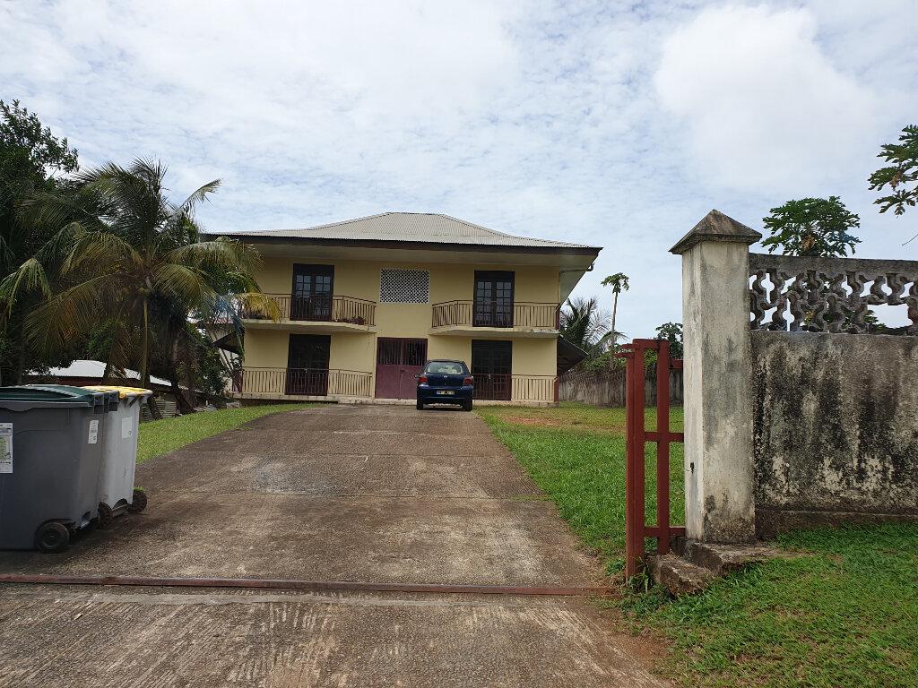 Appartement à louer 2 37.52m2 à Cayenne vignette-6