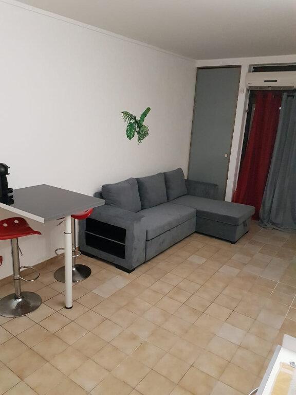 Appartement à vendre 1 20m2 à Cayenne vignette-1