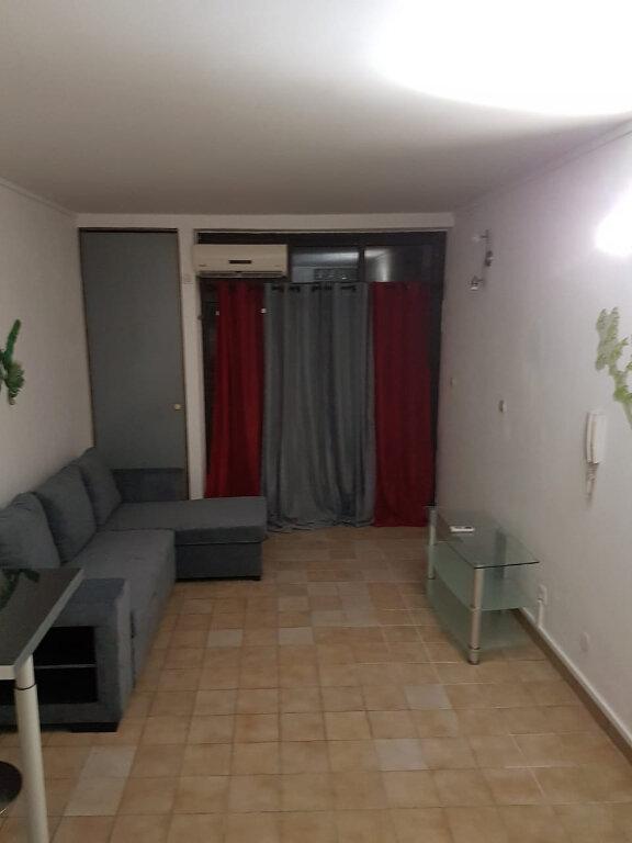 Appartement à vendre 1 20m2 à Cayenne vignette-2