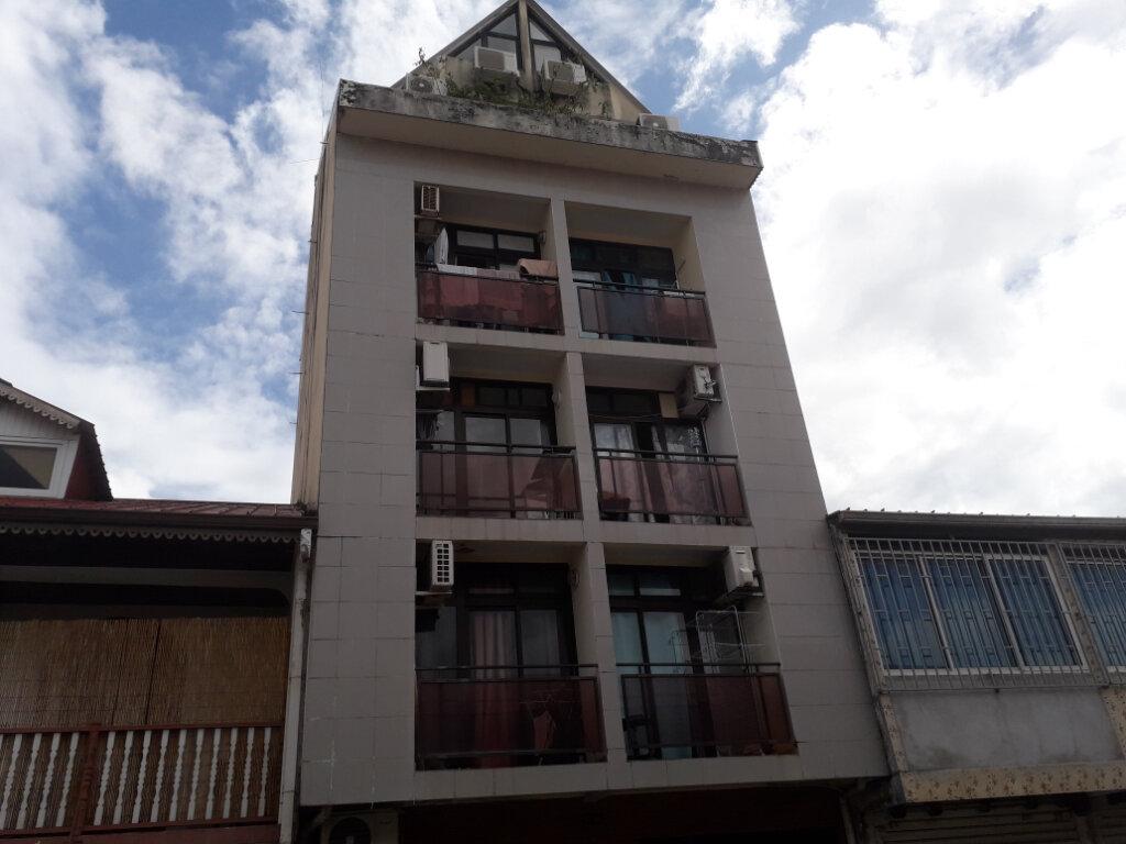 Appartement à vendre 1 20m2 à Cayenne vignette-4