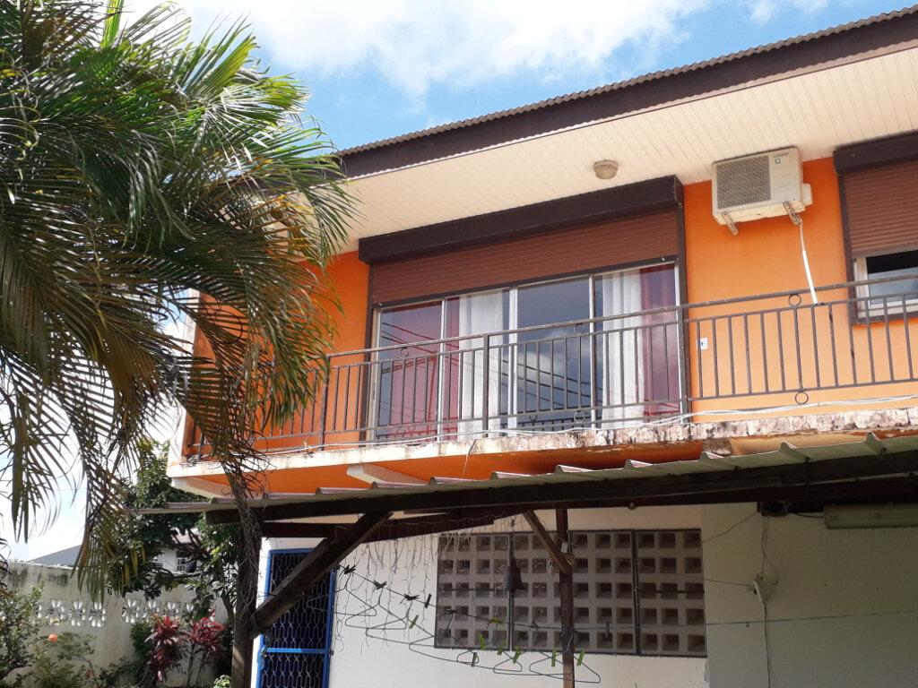 Immeuble à vendre 0 142m2 à Cayenne vignette-5