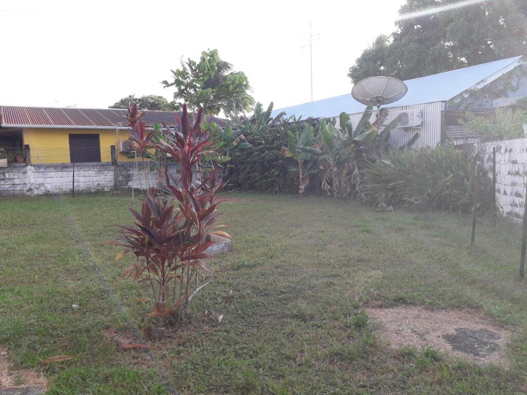 Immeuble à vendre 0 142m2 à Cayenne vignette-8