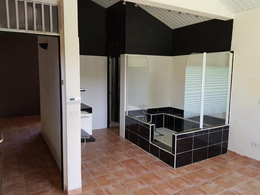 Maison à vendre 4 141m2 à Cayenne vignette-13