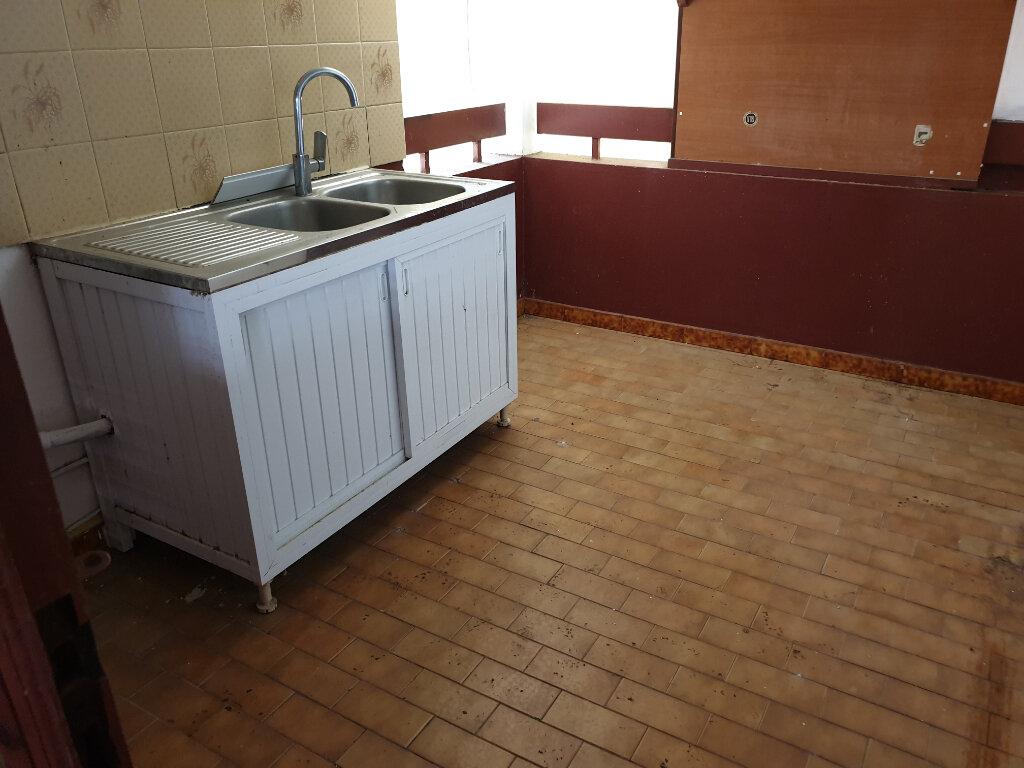 Appartement à louer 2 45m2 à Cayenne vignette-2