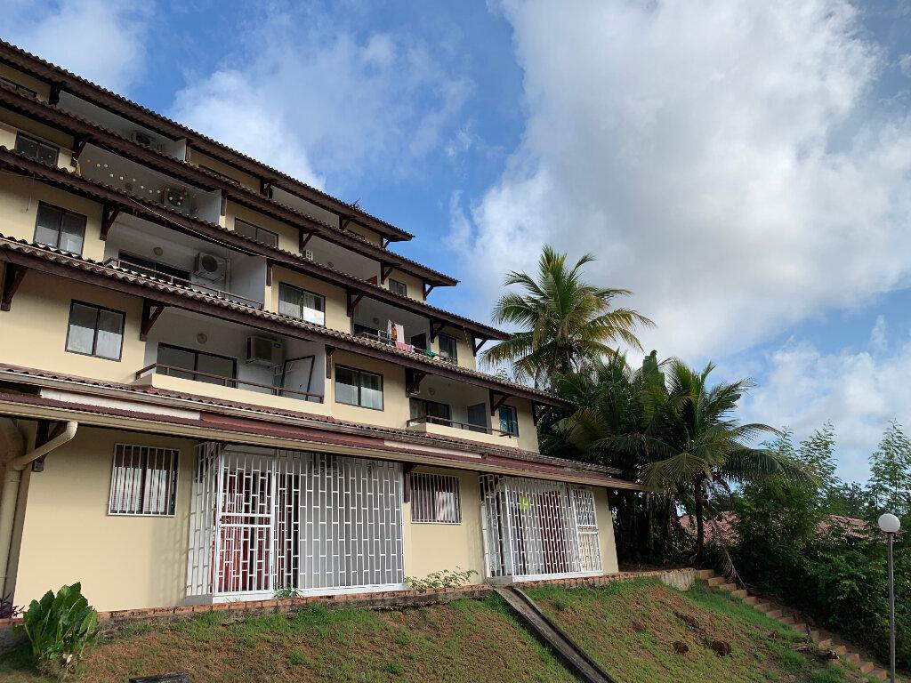 Appartement à vendre 1 23.32m2 à Cayenne vignette-1