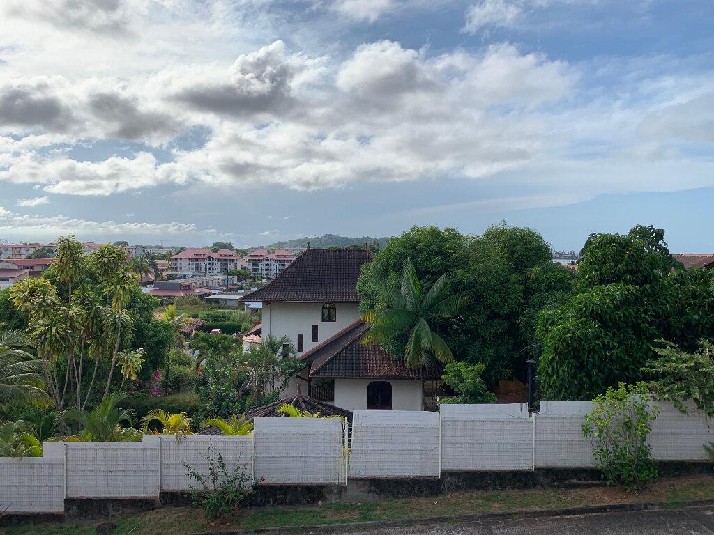 Appartement à vendre 1 23.32m2 à Cayenne vignette-2