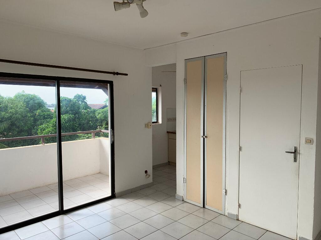 Appartement à vendre 1 23.32m2 à Cayenne vignette-3