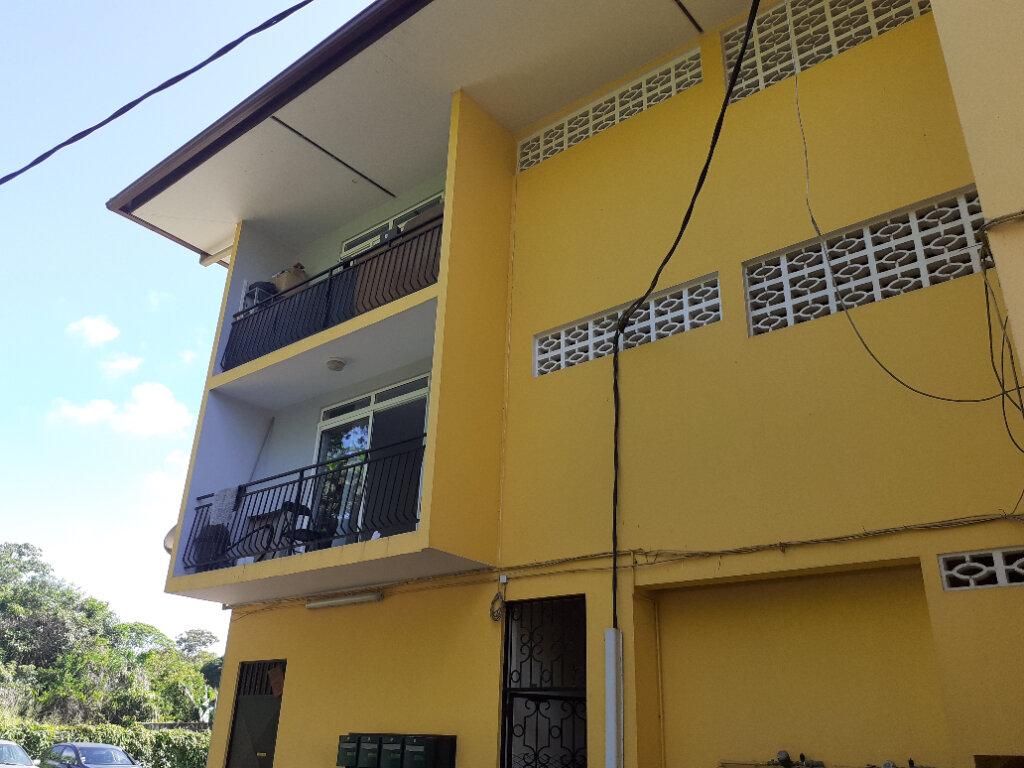 Appartement à louer 3 66.23m2 à Cayenne vignette-10