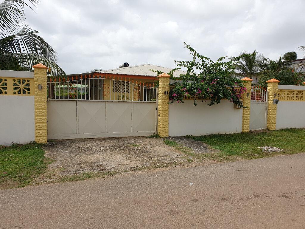 Maison à louer 4 80m2 à Matoury vignette-13