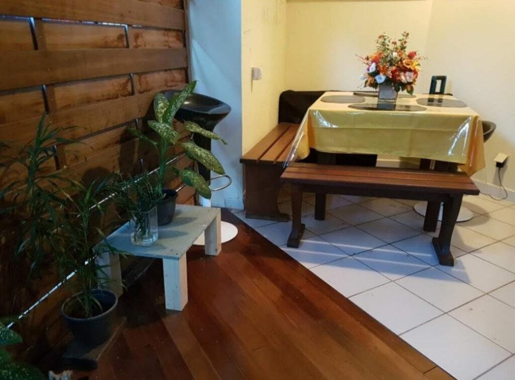 Appartement à louer 1 24.2m2 à Cayenne vignette-4