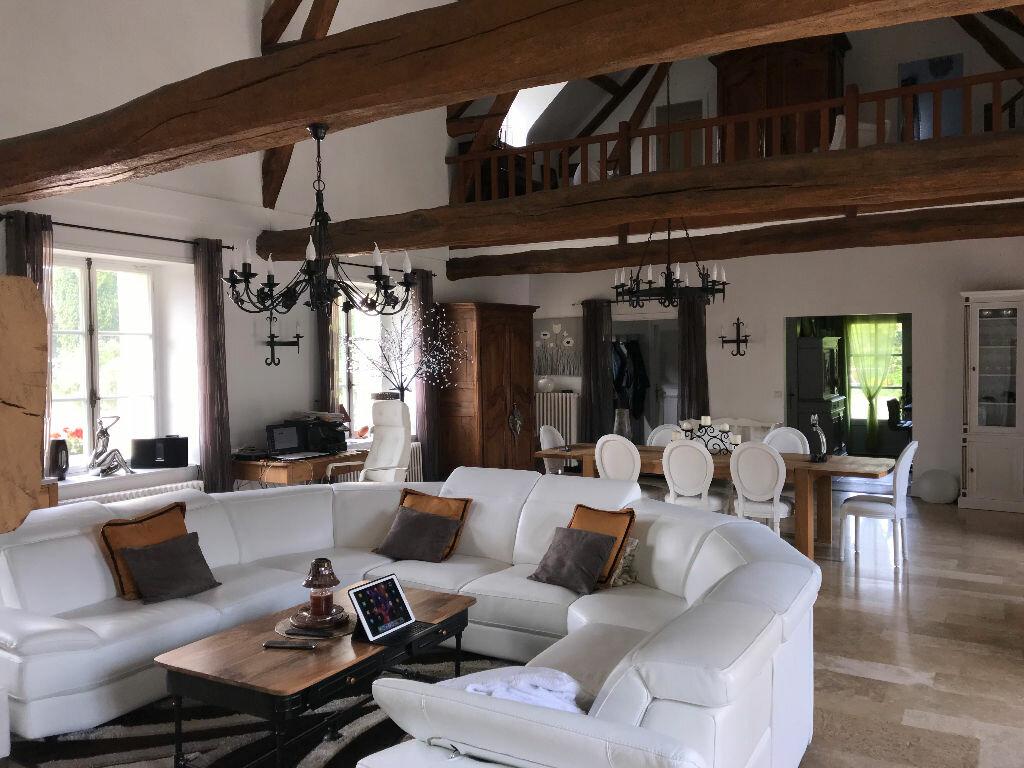 Maison à vendre 13 380m2 à Longueil-Annel vignette-4